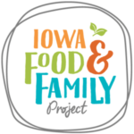 Iowa Food and Family Project