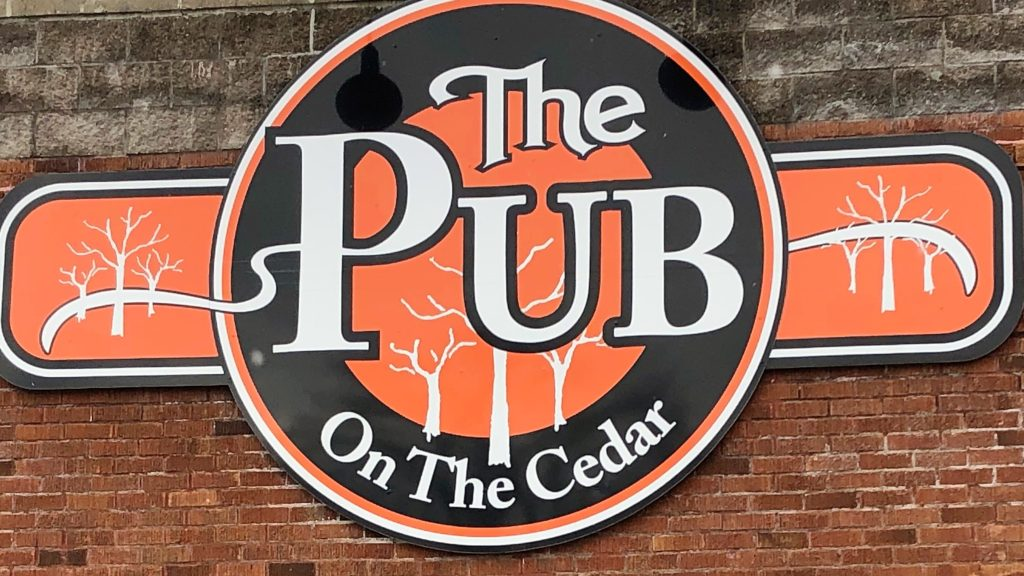 The Pub on the Cedar