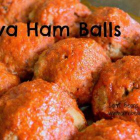 Podcast: 3 Pork Chops, Ham Balls, and Sausage Gravy